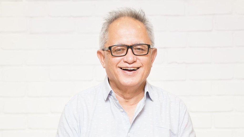 Interview With Dato Hamdillah