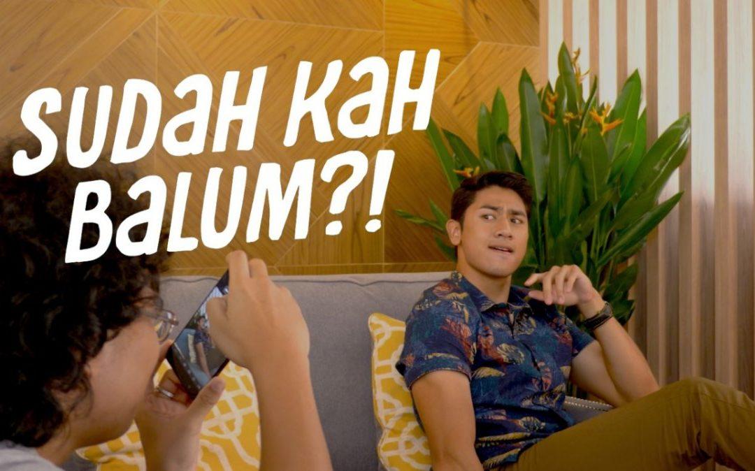 Sudah Kah Balum – Signup