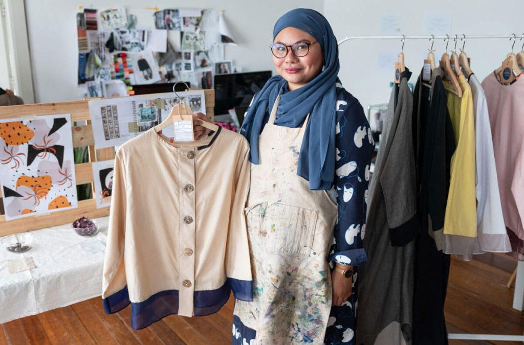 Fashion Forward Bruneians