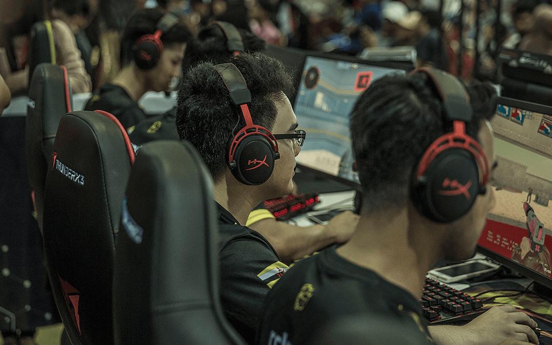 e-Sports in Brunei