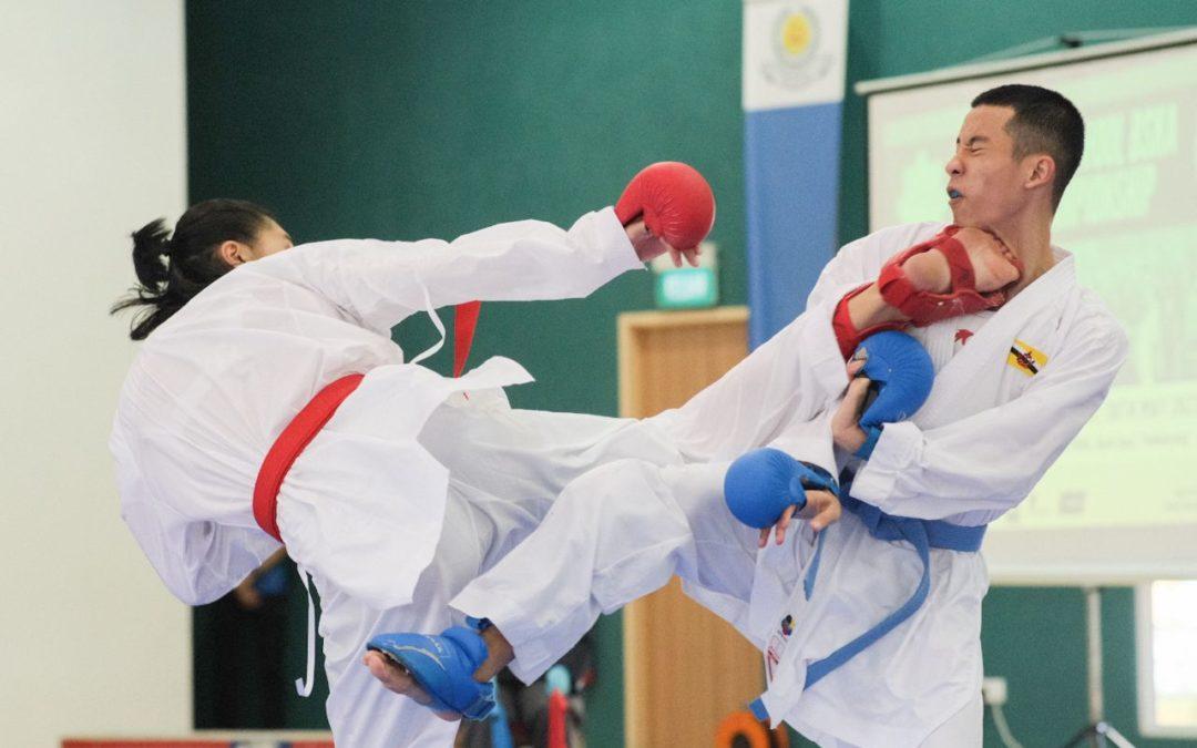 2nd Sports School BSKA Open Championship 2021